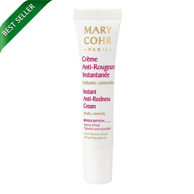 Instant Anti-Redness Cream<br><span>Treats and conceals redness instantly</span>