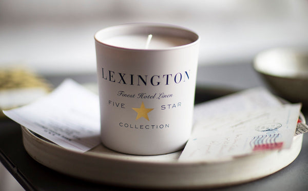 Bougie Hôtel Collection - Lexington Company