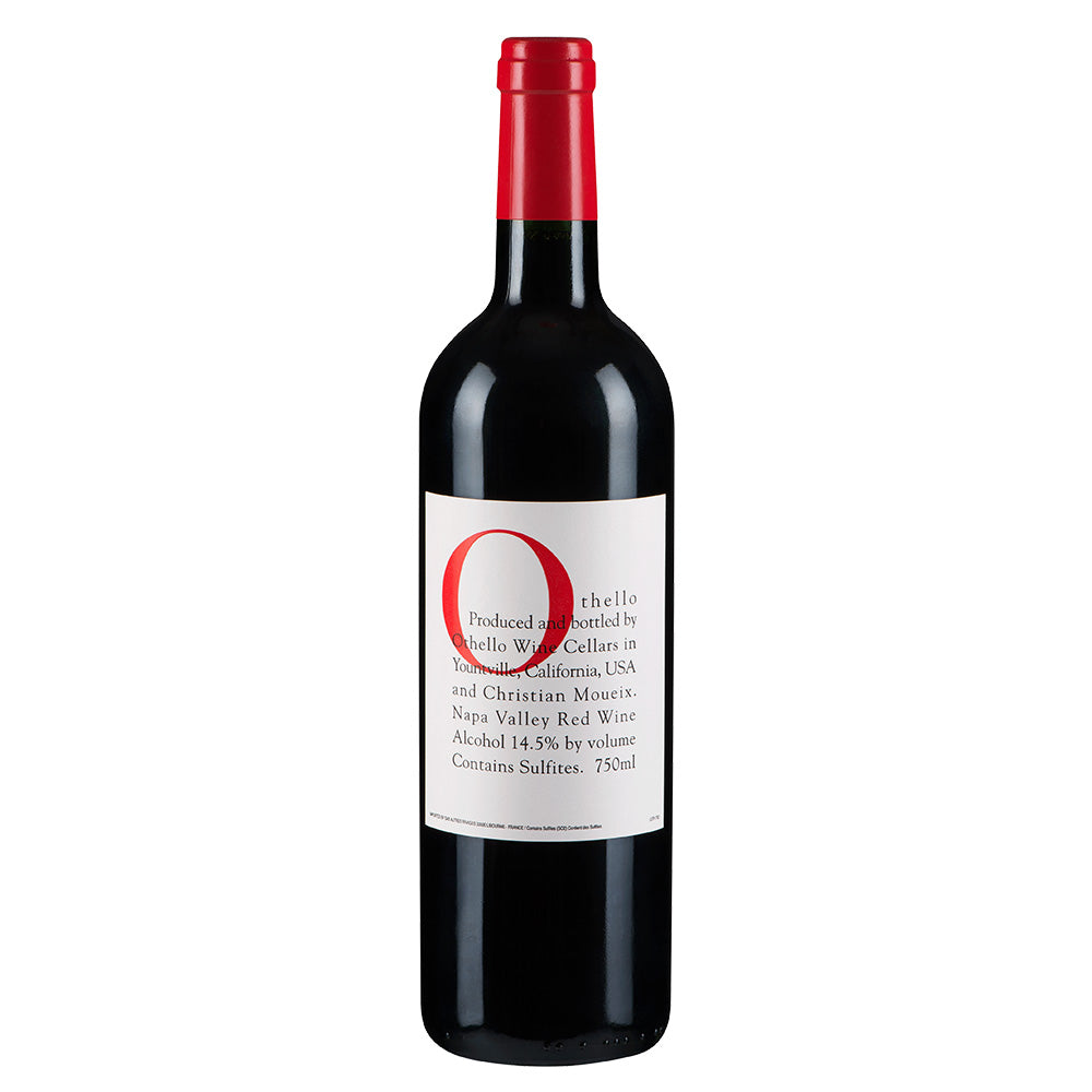 Othello Dominus Estate 2016