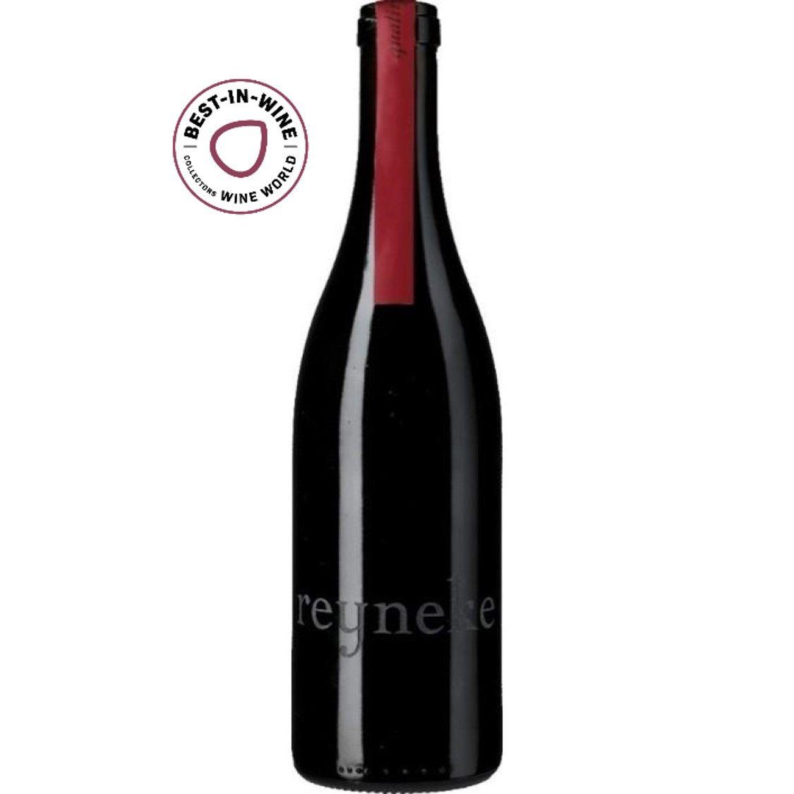 Reyneke Reserve Red 2015