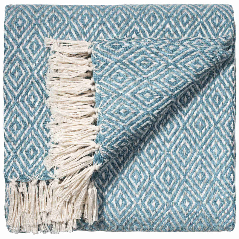 products/BL141BBL-Namaste-recycled-bottle-blue-ethical-throw-blanket-PET.jpg