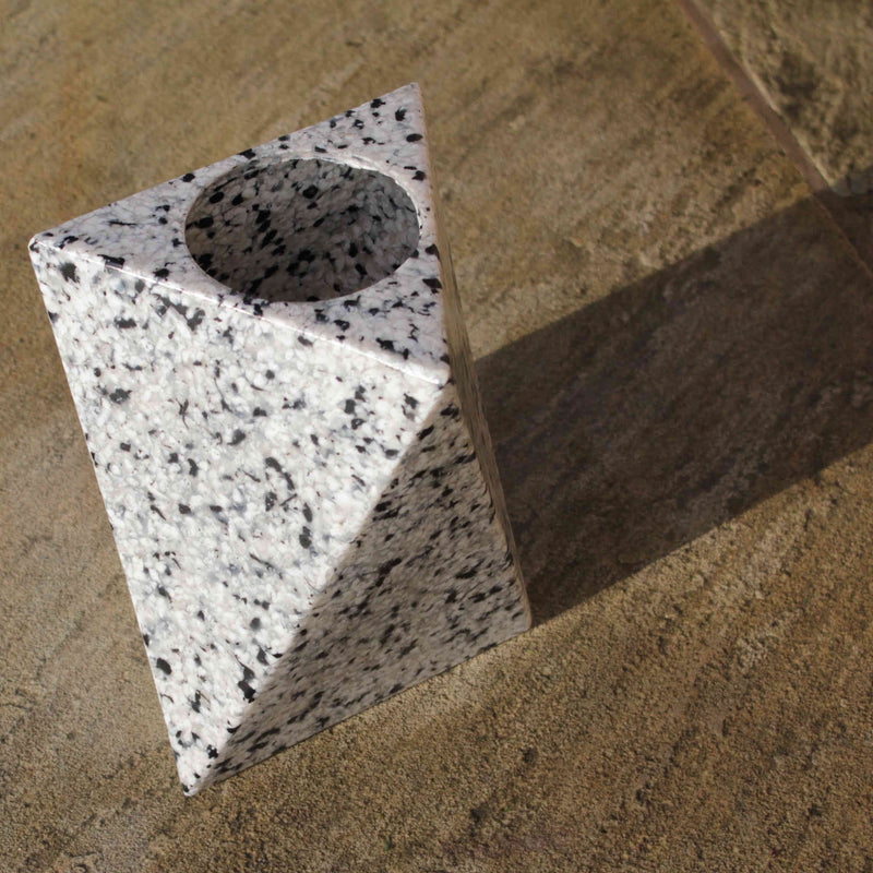 products/Ecopixel-delta-vase-white-black-recycled-eco-plastic-terrazzo-paving.jpg
