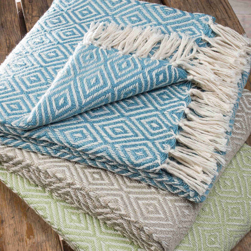 products/Namaste-Blue-grey-green-recycled-plastic-bottle-PET-Ethical-Eco-throws-blankets-sustainable3.jpg