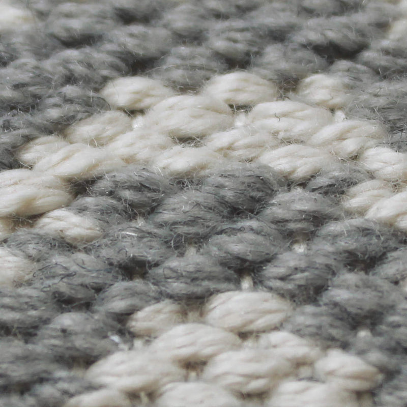 products/R21146GY-Namaste-recycled-bottle-PET-grey-ethical-rug-close-up.jpg