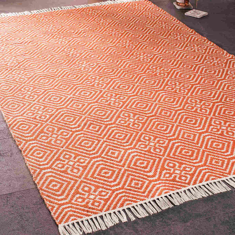 products/R21146TR-Namaste-recycled-bottle-PET-red-ethical-Goodweave-rug-sustainable-home-decor.jpg