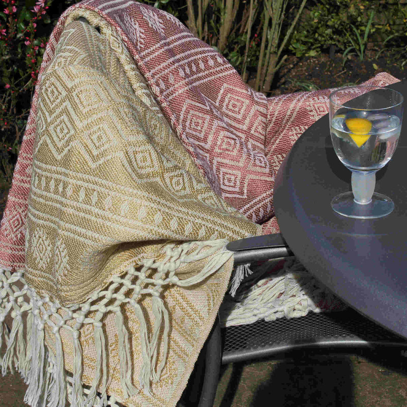 products/ReChic-Namaste-Recycled-Plastic-Bottle-PET-Eco-Yellow-Red-Throw-Blanket.jpg