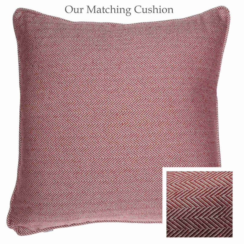products/ReChic-recycled-cotton-PET-chevron-raspberry-red-white-cushion-45cm-Text.jpg