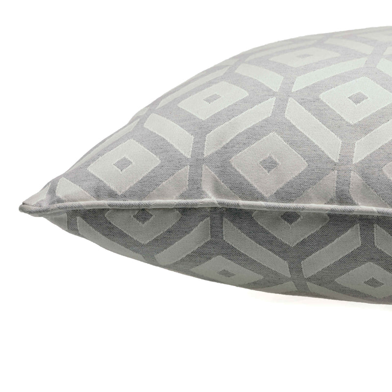 products/ReChic-recycled-cotton-PET-geometric-grey-silver-white-cushion-45cm-Close.jpg
