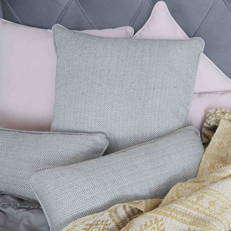 products/ReChic-recycled-cotton-Plastic-Bottle-chevron-grey-cushion-45cm-UK-Made.jpg