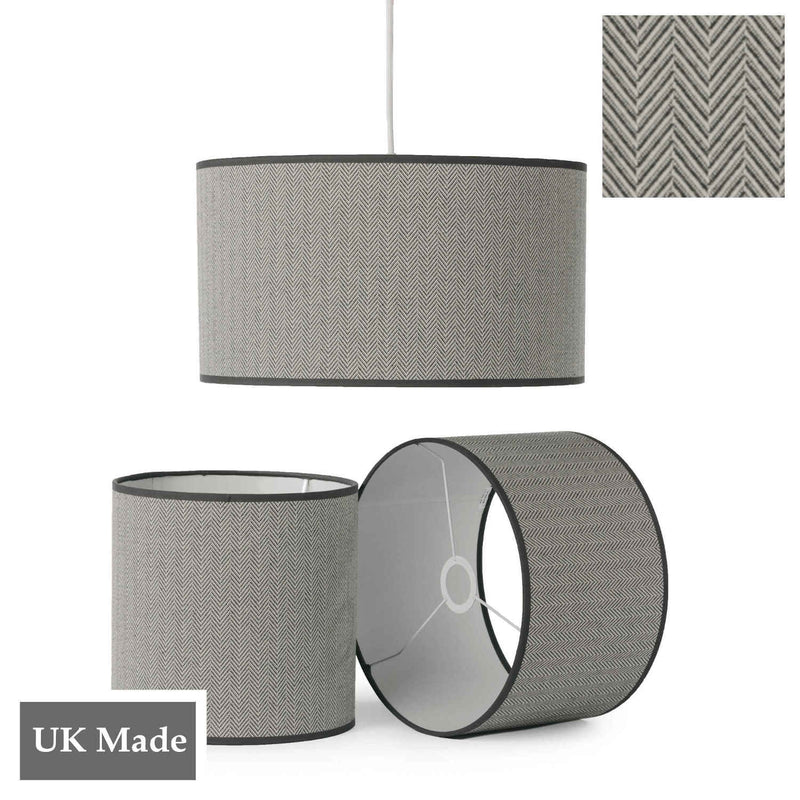 products/ReChic-recycled-cotton-grey-chevron-drum-lampshades-sustainable-uk.jpg