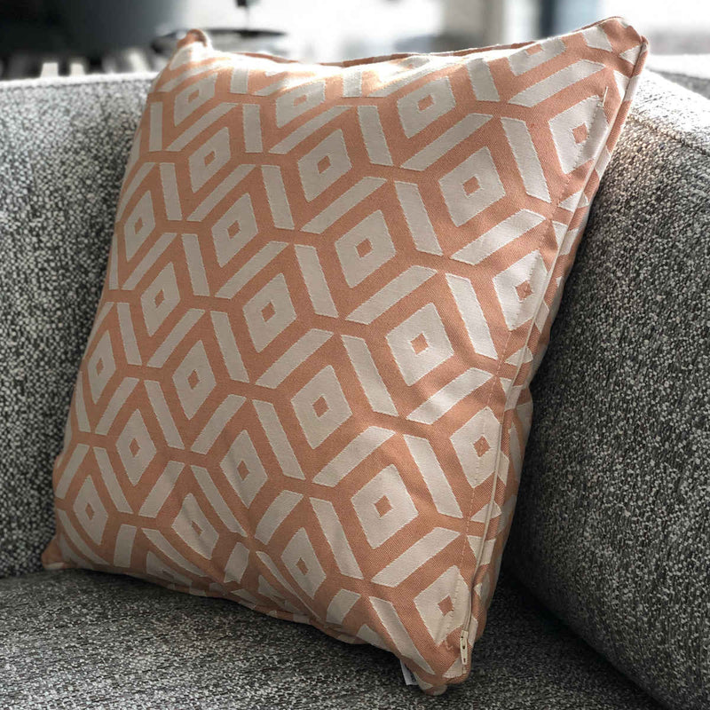 products/ReChic-recycled-cotton-pet-geometric-orange-cushion-45cm-on-grey-sofa2.jpg