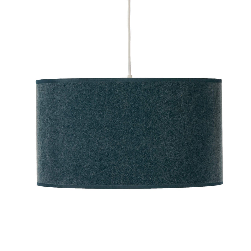 products/ReChic-recycled-cotton-stonewash-navy-blue-plain-drum-lampshade-large-16.jpg