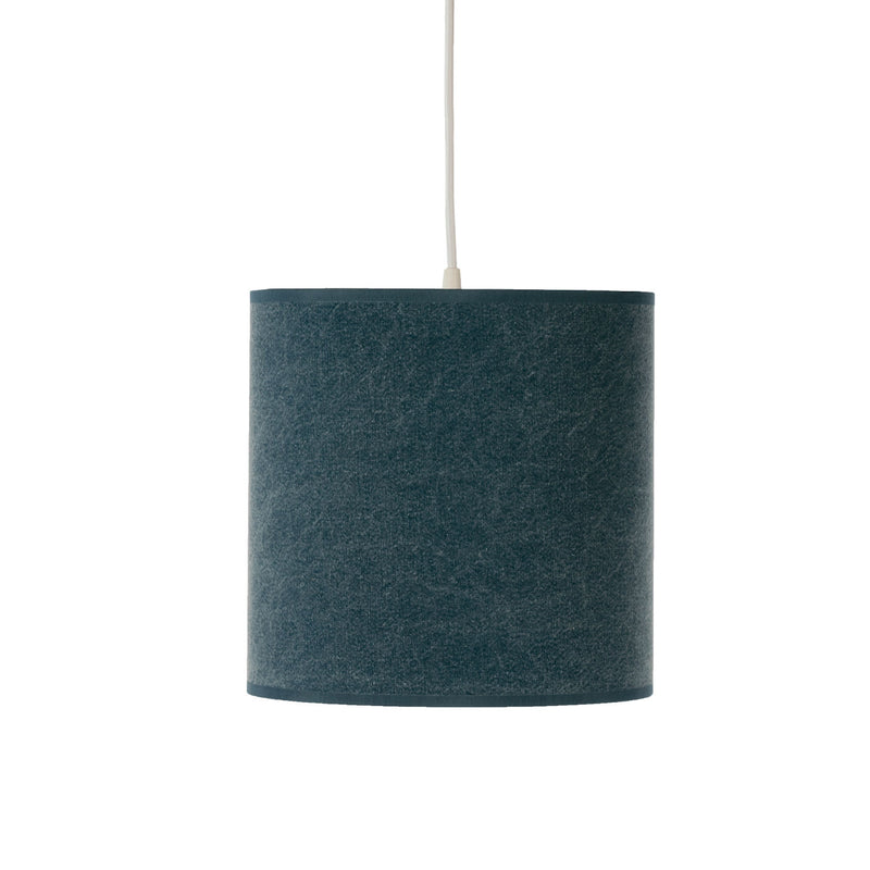 products/ReChic-recycled-cotton-stonewash-navy-blue-plain-drum-lampshade-small-10.jpg