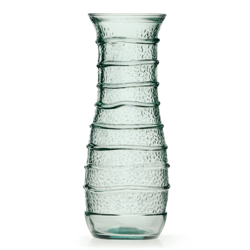 products/ReChic-recycled-glass-organic-flower-vase-clear-25cm.jpg
