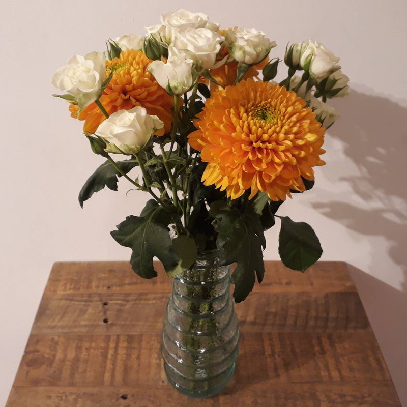 products/ReChic-recycled-glass-organic-flower-vase-clear-Stockley-25cm.jpg