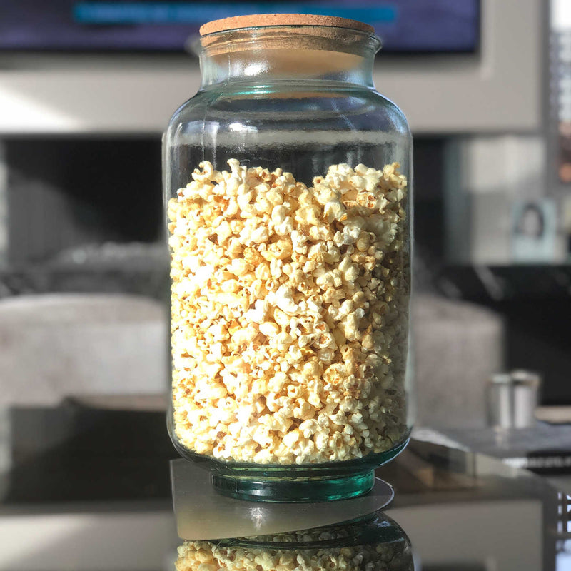 products/ReChic-sustainable-recycled-glass-large-eco-storage-jars-popcorn.jpg