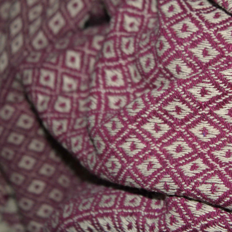 products/TH136P-Purple-Recycled-Cotton-Blanket-Throw-Sustainable-Eco-Ethical-Close-Up.jpg