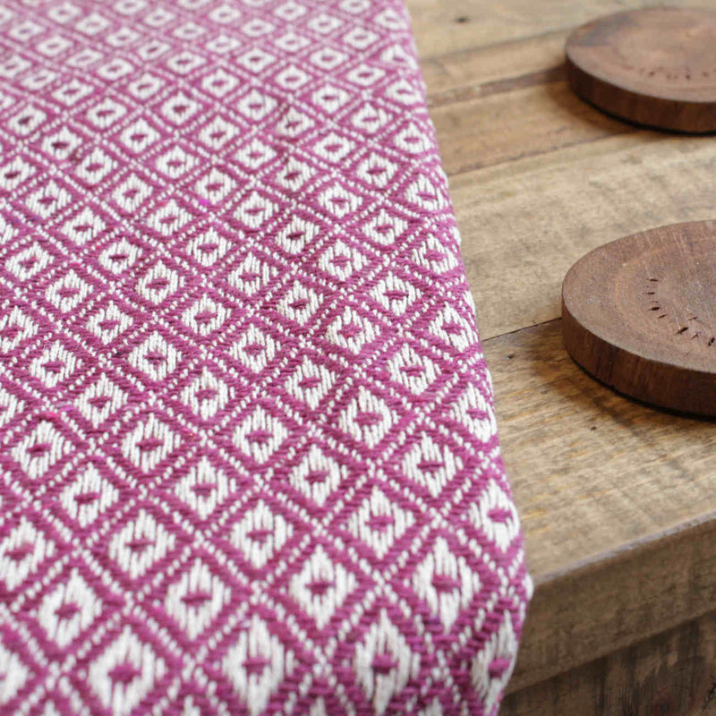 products/TH136P-Purple-Recycled-Cotton-Blanket-Throw-Sustainable-Eco-Ethical-Table.jpg
