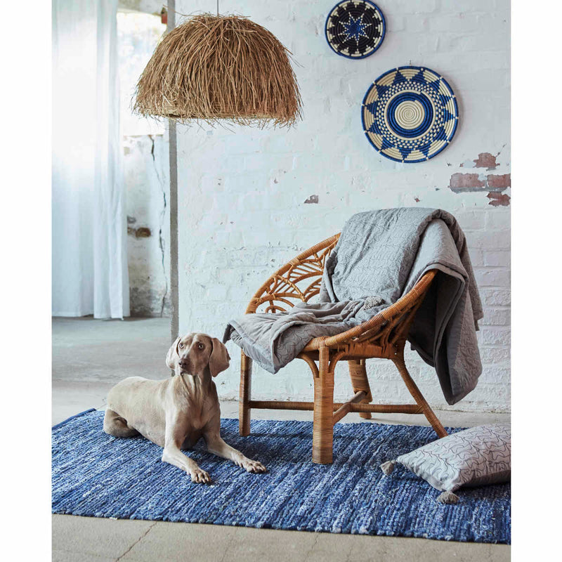products/rt.140.001_MUSTANG_Navy-Blue-Recycled-Denim-Ethical-Rug-With-Dog.jpg