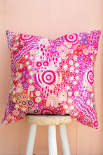 Load image into Gallery viewer, Large 'Dubay Jagun' Women on Country cushion cover