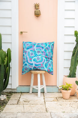 Large Mother Country cushion cover | EMRO Designs