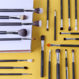 29 Pieces Book Brush Set DOCOLOR OFFICIAL
