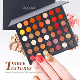Docolor PRO+ 42 Colors Eyeshadow Palette