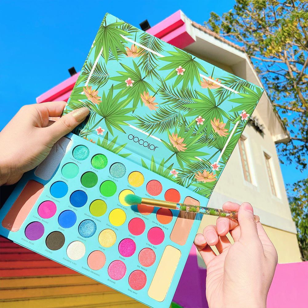 docolor-tropical-eyeshadow-palette-colourful-palette