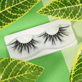 Hello Hawaii Ya? 5D Dramatic Mink Lashes (One Pair) DOCOLOR OFFICIAL