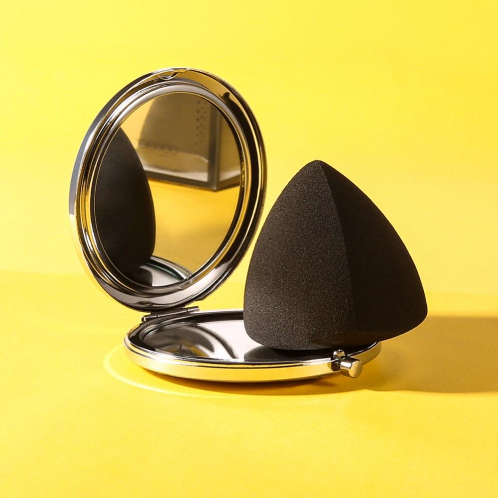 Pyramid-shaped Makeup Sponge DOCOLOR OFFICIAL