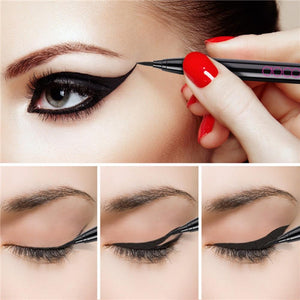 Waterproof Liquid Eyeliner (Black) DOCOLOR OFFICIAL