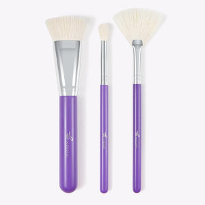 XOXO– Tatti & Docolor Brush Set DOCOLOR OFFICIAL