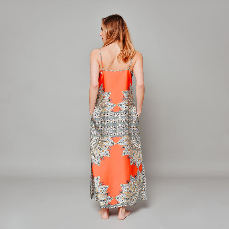 Kireina Australia | Libby Dress - Sunburst | Kireina Australia | Womens Clothing