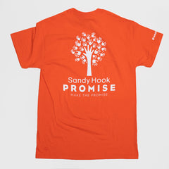 Wear Orange T-shirt