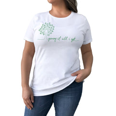 Giving It All I Got Adult T-shirt