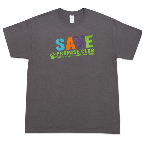 SAVE Summit Shirt - Gray