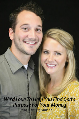 Josh and Jenny Lawson REALIGN Your Finances