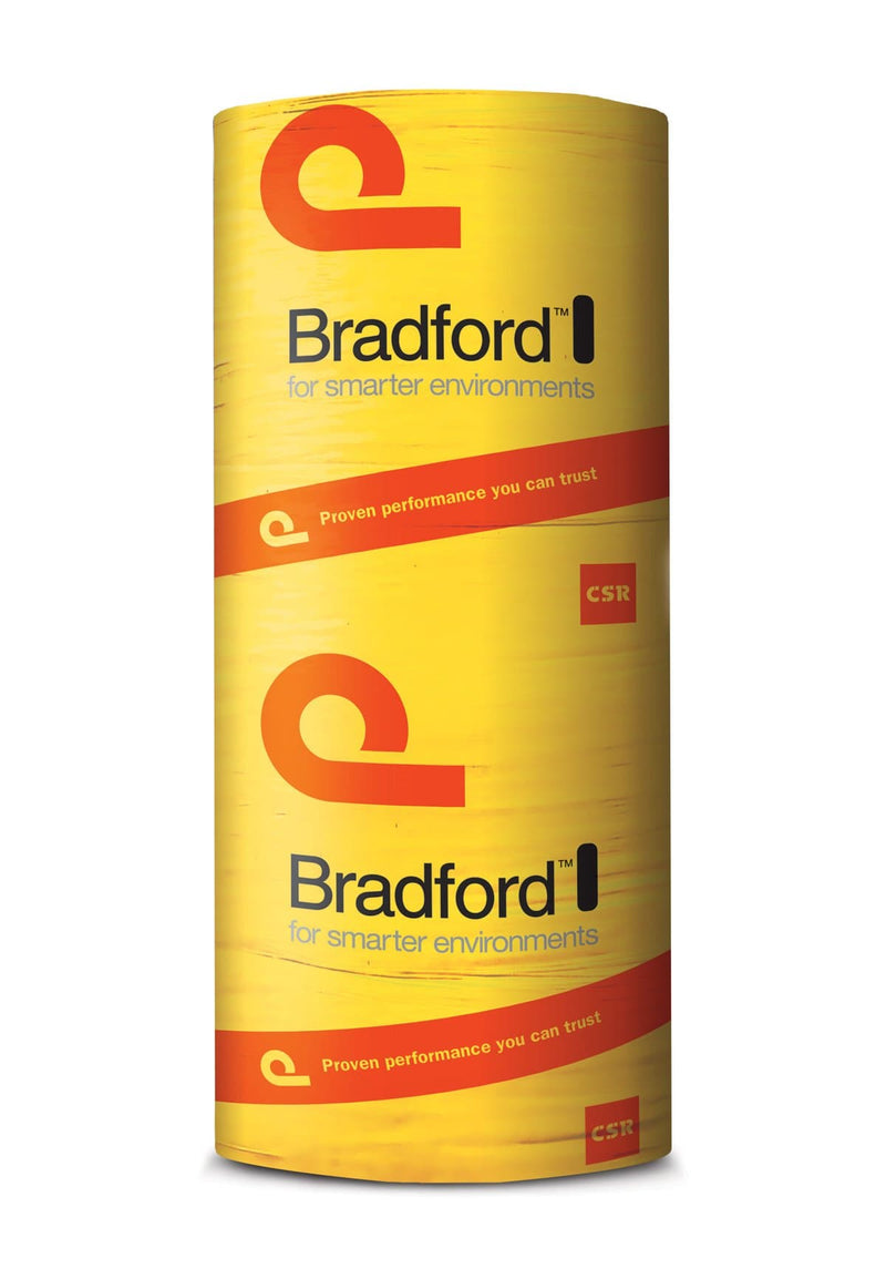 Bradford Anticon Light Duty Roof Insulation Blanket (Adelaide)-The Home Insulation Team