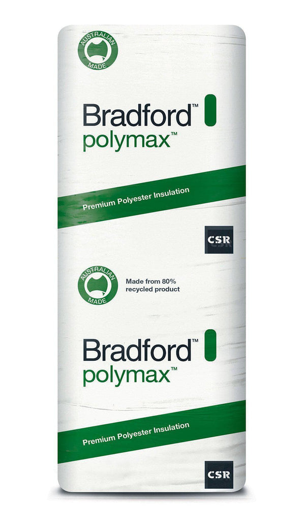 Bradford Polymax Wall Insulation Batts (Adelaide)-The Home Insulation Team