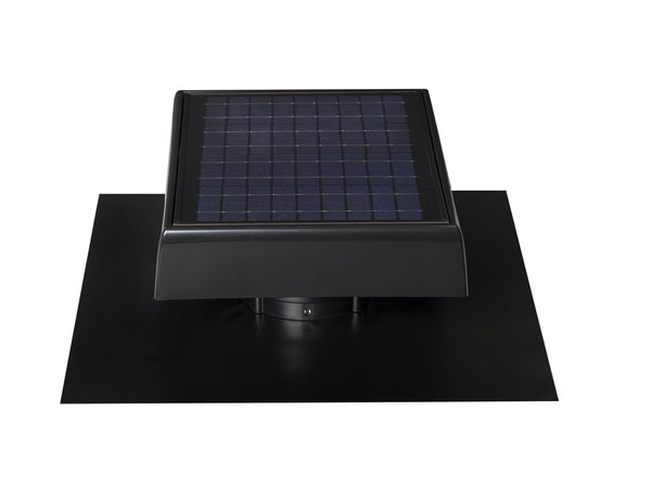 Bradford Ventilation SolarXVENT Solar Roof Vent (Adelaide)-The Home Insulation Team