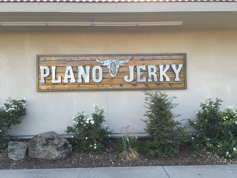 Plano Jerky Co. is Growing
