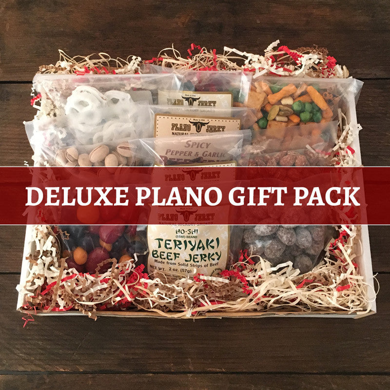 Deluxe Plano Gift Pack