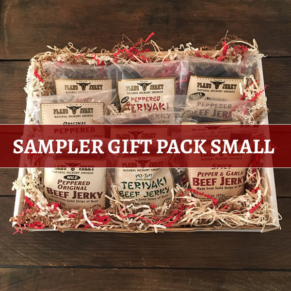 Sampler Gift Pack Small
