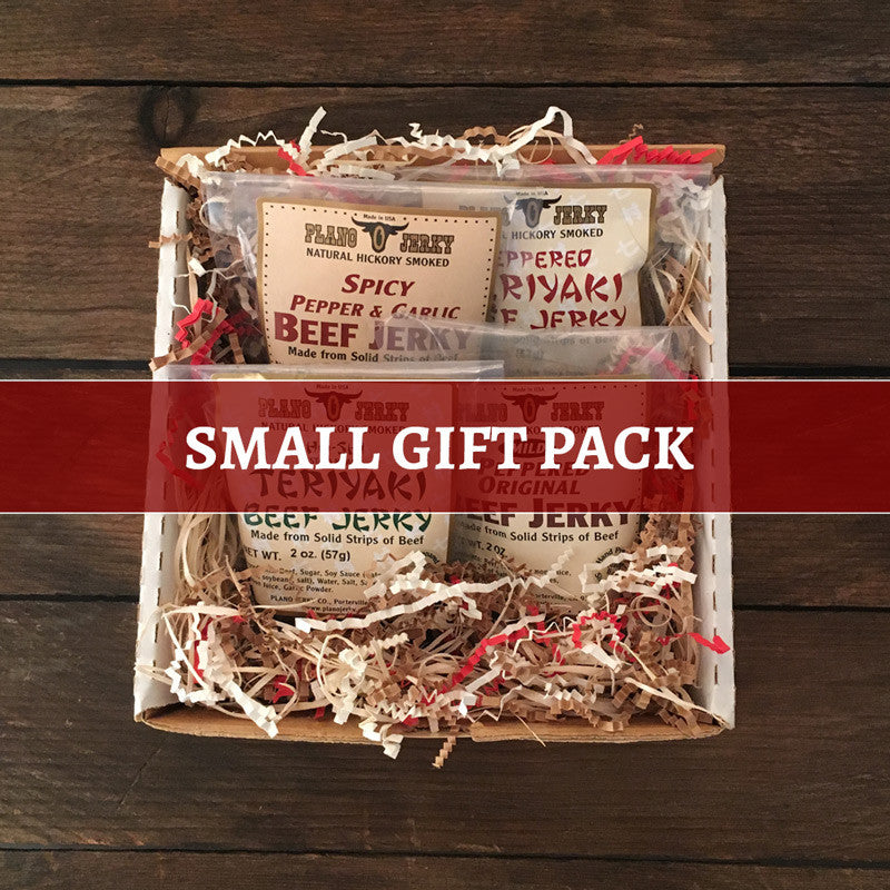 Small Plano Gift Pack