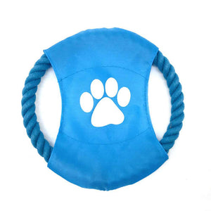 12 Pack Dog Rope Toys
