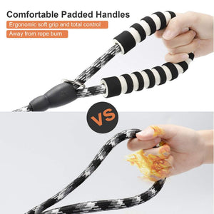 Padded Dog Leash