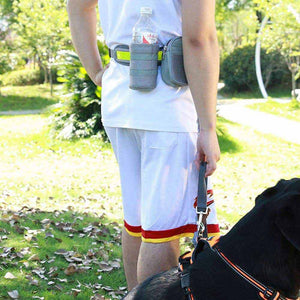 Detachable Belt Dog Leash