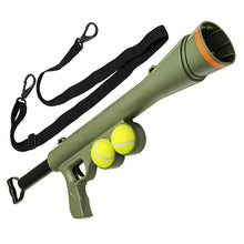 Load image into Gallery viewer, Bazook Tennis Ball Gun My Pets Gate