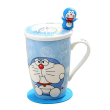Load image into Gallery viewer, Creative Cartoon Cat Mug My Pets Gate