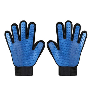 Pet Grooming Glove Pet accessories My Pets Gate